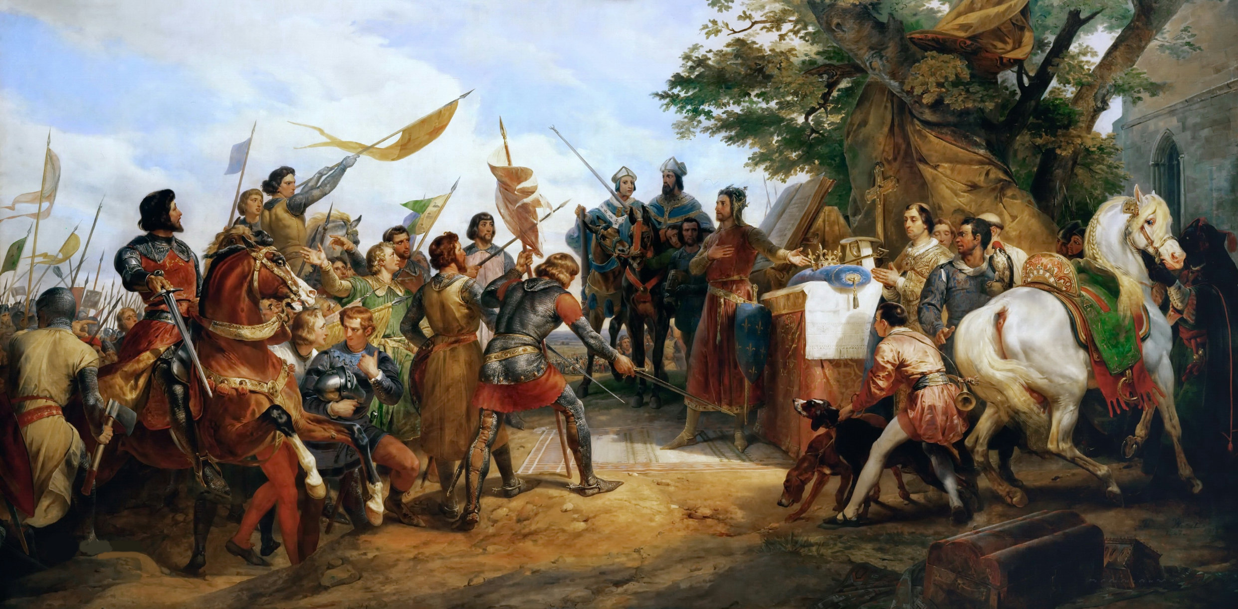 an analysis of the wars of england in the medieval europe Knights and their wars get a lot of attention, but the merchant was the real hero of the european middle ages the medieval system began with the franks, whose mastery of religious zealots back in europe observed with frustration that among westerners settled in the levant, once they.