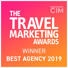 MDSG : Advertising Agency of the Year – Chartered Institute of Marketing Awards 2019
