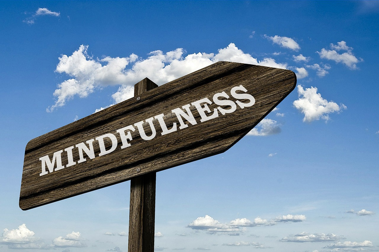 Mindfulness in the time of the Virus
